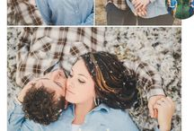 Engagement / Beautiful engagement  / by Carmen Braswell