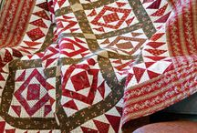 Flying Geese Patchwork / by Martingale / That Patchwork Place