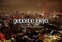 bucket list / things i want to do & stuuufff!! :D / by Melina Olivera