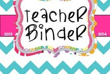 Teacher Toolbox / by Sara Lee