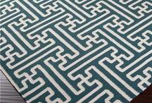 rugs under 200 bucks / by Sophia F.