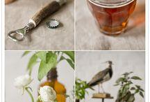 The brew haus / by Dieda Little
