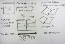 Good Night / 2012_editorial design studio_group project / by Eunbee Lee