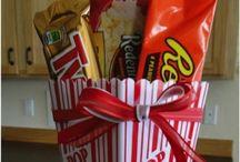 Fun Gift Ideas / by Stephanie Vissers Valentine