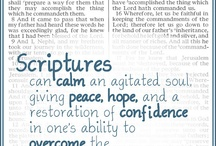 Scripture - God's Love Letter / by Kristin McGee
