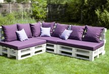 Outdoors / by Metta H