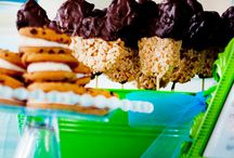 Mickey Desserts / by Heather Sievers