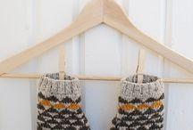 Yarn / by Nicola Lomax