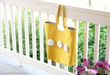 Cute Bags! / by Lisa Rogers