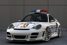 Law enforcement vehicles & accessories / Police etc / by Valencia Valentina
