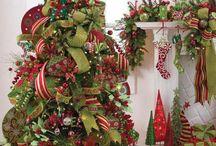 Merry Christmas / by Holly Jordan