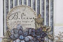 Heartfelt creations / cards  / by Joan Wilcockson