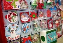 Kids Christmas / by Jennifer Park
