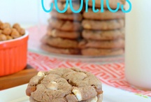 Cookies / by Marci Pennington