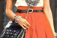 Fashion / by Christine Pie Sanchez