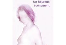 Livres / by Charlotte Delarbre
