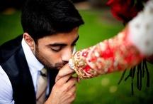 Wedding photography / by Habeeba