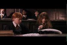 Harry Potter / by Nikki Vance