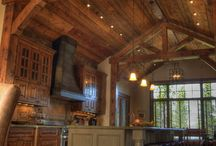 Decorating and remodeling / by Hallie Bates