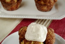 Food.Breakfast.Muffins / by T Dupuy