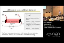 nanoHUB: TECHNICAL SEMINARS / by nanoHUB
