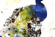 feelin' artsy / by Meghan Vortherms