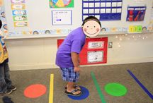 Phonemic Awareness Ideas/Activities / by Bonnie Wolf