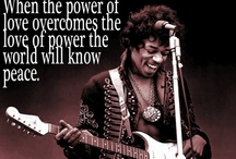 Music Quotes / Take inspiration from the greatest. / by POPmarket Music