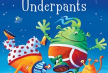 Books Worth Reading with Kids / Which books get your kids going?  Pin them here. / by Sharon Turner
