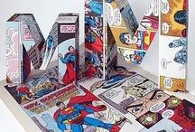 Super Hero Party / by April Twenty Five