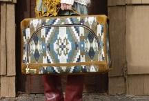 vintage textiles / by Denise Emma