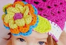 crochet / by Michelle Brooker-Illman