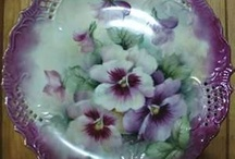 Beautifull Plates / by Grace Dunn