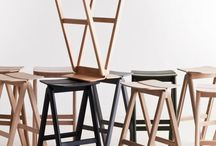 Chairs & Stools / by Luis Ferreira