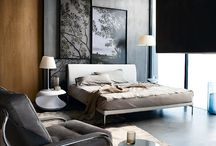 BEDROOM  / by Umit Yatagan