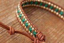 DIY - Jewelry / by Chloé