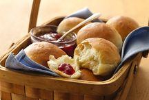 Bread recipes / Recipes for my bread machine / by Jo Williams