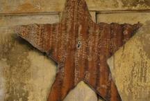 stars / by Vickie Hewett