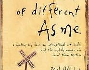Books Worth Reading / by Alicen Swift