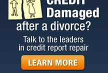 Divorce and Credit / by NewHorizon.Org