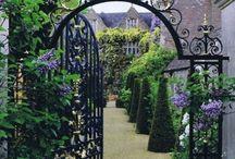 Gardens / by Vanessa Pittman