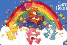 Childhood Memories... / by Vikki Dolphin