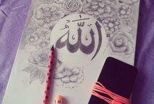Art of islam / by Gamze Köroğlu