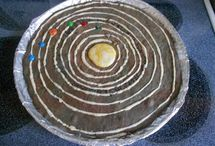 Solar System Lesson Ideas / by Pam Huxford