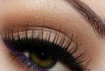 Makeup Ideas!  / by Karina Torres