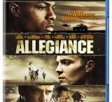GIVEAWAYS!!! / by Allegiance Movie
