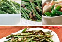 Vegtables / by Candy Slagel
