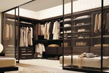 closets / by Beth Barrington
