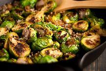 Paleo veggies..<3 / by Sandi Moore