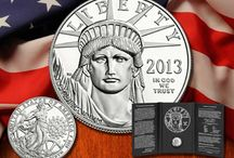 Perfect in Platinum: United States Mint Coins / by United States Mint